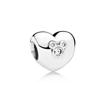 Pandora Disney, Heart of Mickey 791453CZ