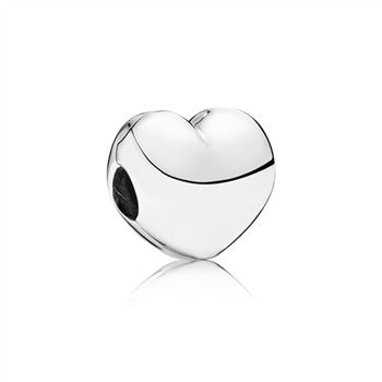 Pandora Steady Heart Clip 791279