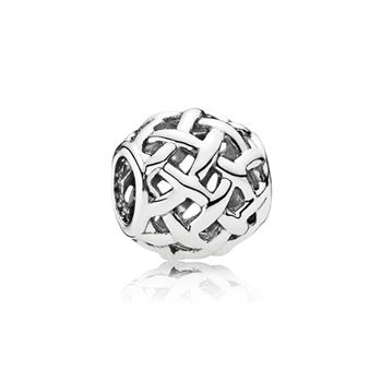 Pandora Forever Entwined Charm 790973
