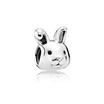 Pandora Remarkable Rabbit Charm 791838