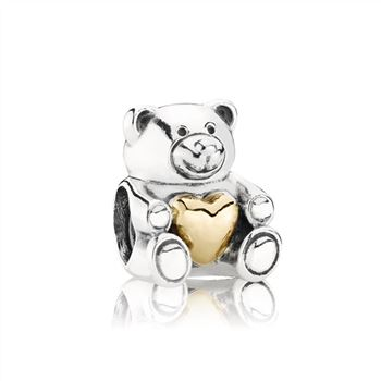 Pandora Limited Edition Mother's Day Teddy Bear 791166